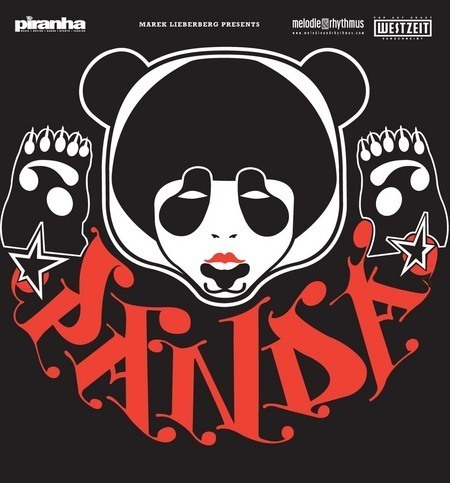 Panda: Live 2007