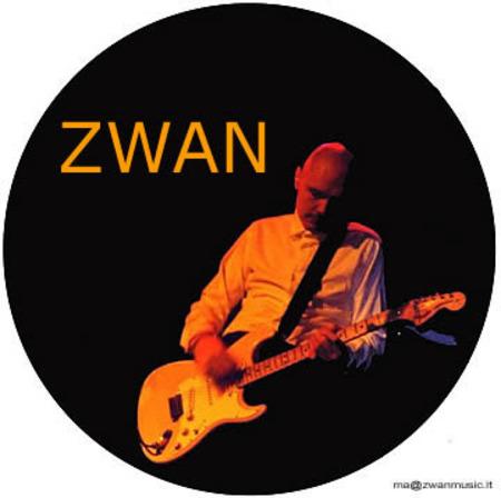 ZWAN: Tour 2003