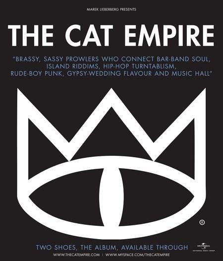 The Cat Empire: Live 2007