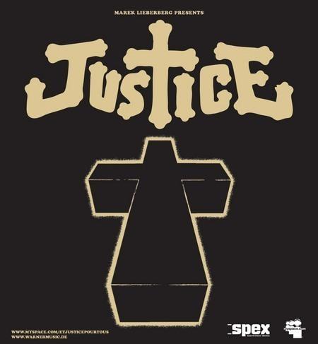 Justice Live: Tour 2007