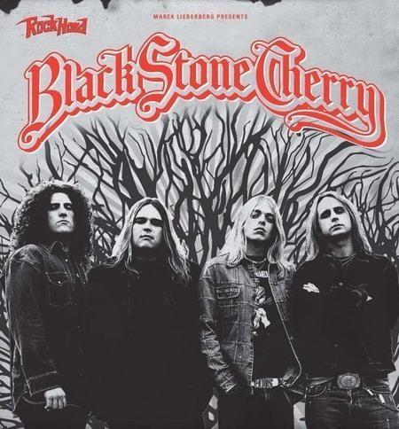 Black Stone Cherry: Live 2007