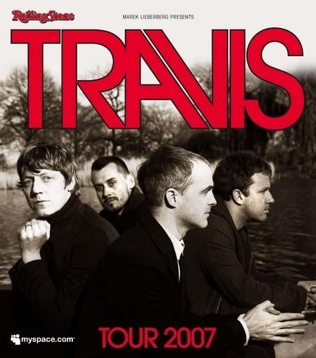 Travis: Tour 2007