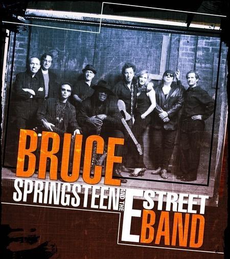 Bruce Springsteen: & The E-Street Band - Tour 2007