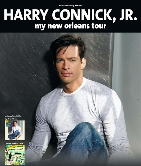 Harry Connick, Jr.: My New Orleans Tour