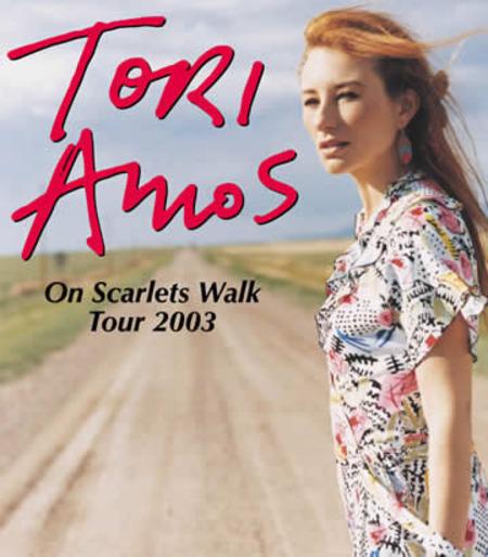 Tori Amos: Tour 2003