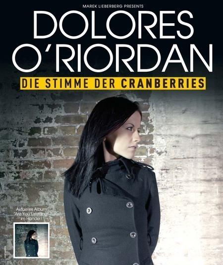Dolores O'Riordan: Live 2007