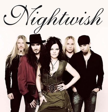 Nightwish: Live 2008