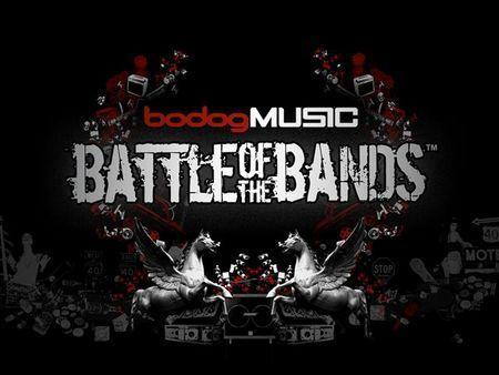 Bodog Battle: November / Dezember 2007