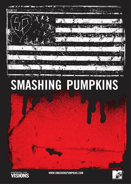 The Smashing Pumpkins: Tour 2008