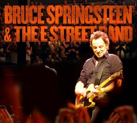 Bruce Springsteen: & The E-Street Band - Tour 2008