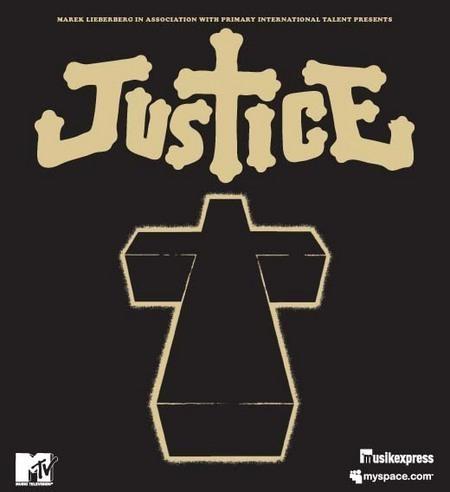 Justice Live: Tour 2008