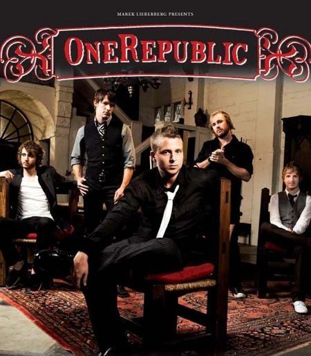 OneRepublic: Tour 2008