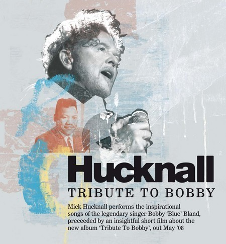 Hucknall: Tribute to Bobby 2008