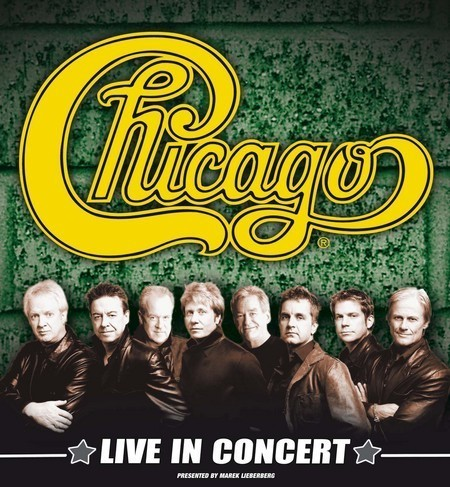 Chicago: Live In Concert 2008