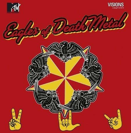eagles of death metal live 2008 mlk. Black Bedroom Furniture Sets. Home Design Ideas