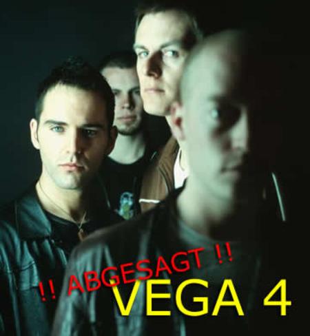 Vega 4: Tour 2003