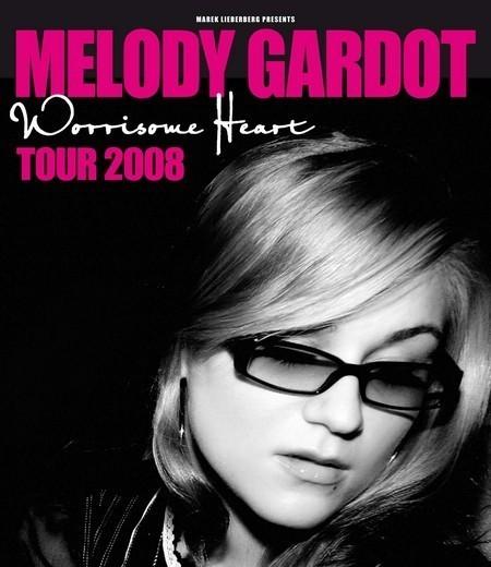 Melody Gardot: Worrisome Heart Tour 2008