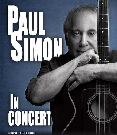 Paul Simon: Live 2008