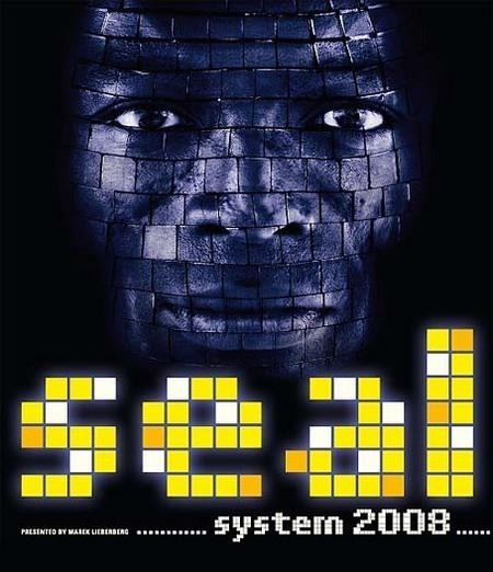 Seal: System Tour 2008