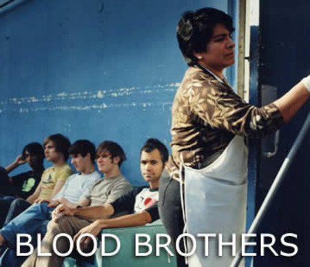Blood Brothers: Tour 2003