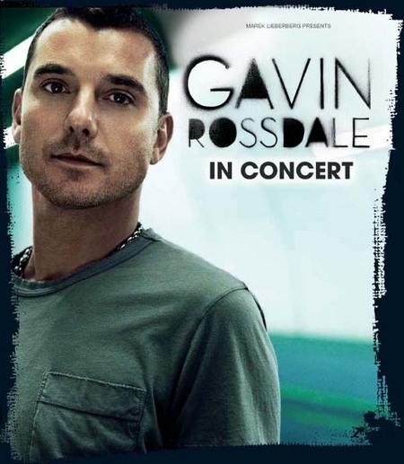 Gavin Rossdale: Live 2008