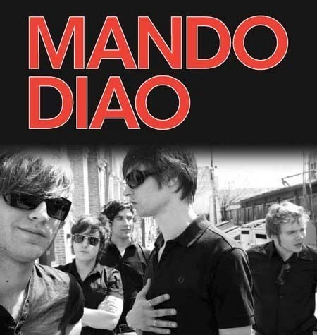 Mando Diao: The Summer Session