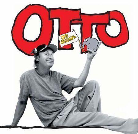 Otto: Das Original - Herbst 2008