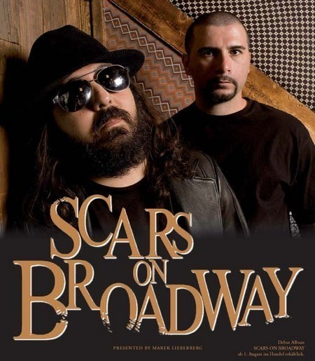 Scars on Broadway: Live 2008