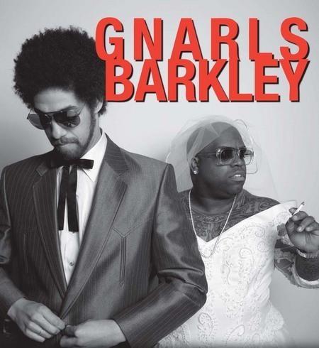 Gnarls Barkley: Summer 2008