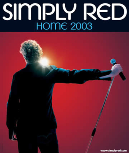 Simply Red: Home Tour 2003