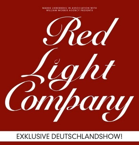 Red Light Company: Exklusive Deutschlandshow!