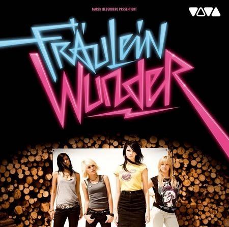 Fräulein Wunder: Wunder Tour 2008