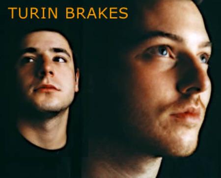 Turin Brakes: Turin Brakes 2003