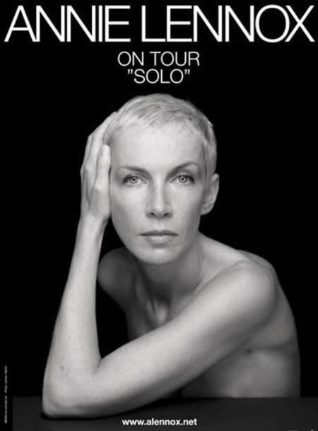 Annie Lennox: On Tour Solo