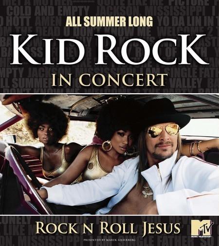 Kid Rock: All Summer Long - In Concert 2008