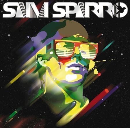 Sam Sparro: Tour 2008