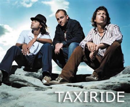 Taxiride: Tour 2003