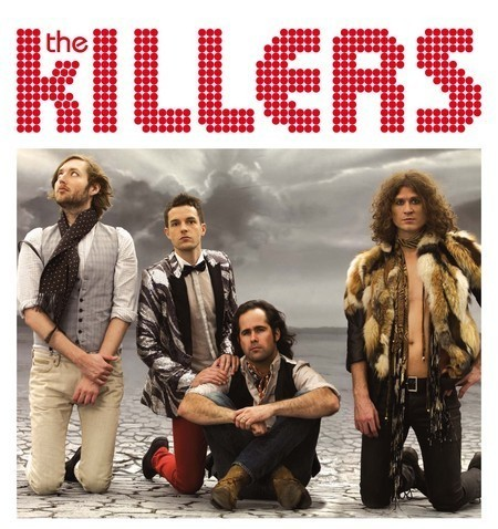 The Killers: Exklusive Clubshow 2008
