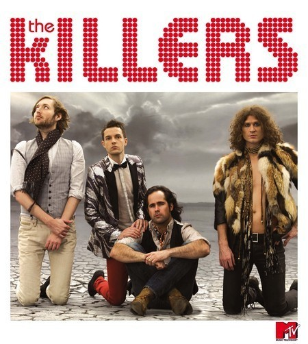 The Killers: Tour 2009