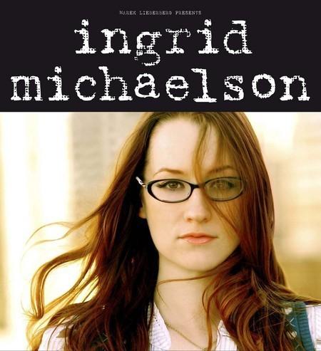 Ingrid Michaelson: Live 2008