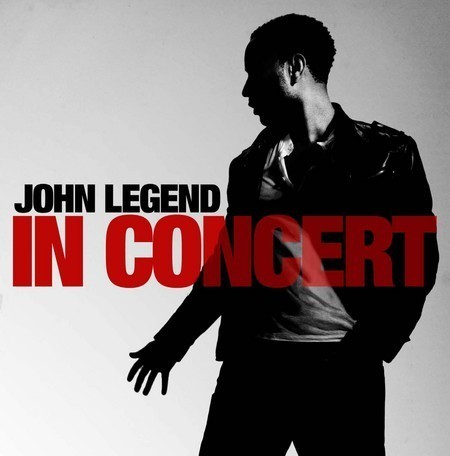 John Legend: In Concert 2009