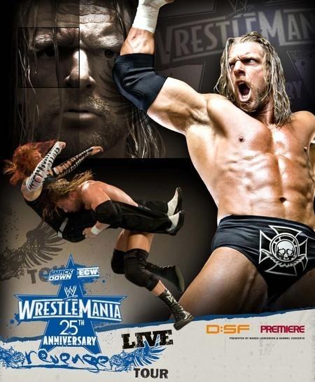 WWE SmackDown: ECW Live 2009