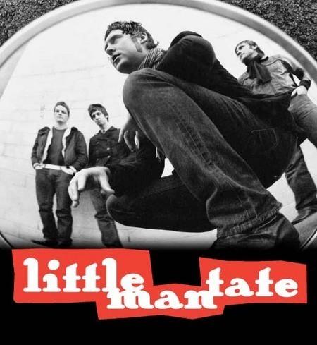 Little Man Tate: Live 2009
