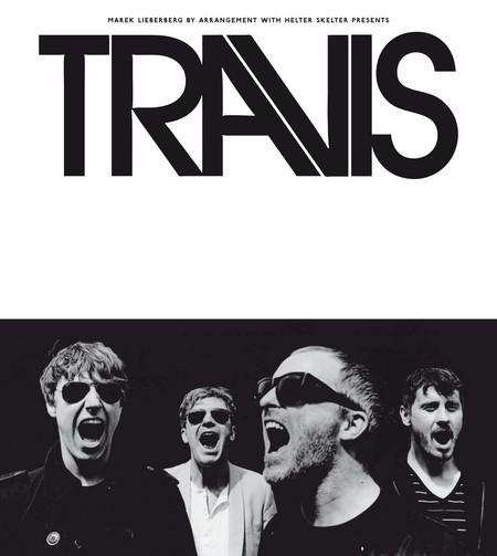 Travis: Tour 2009
