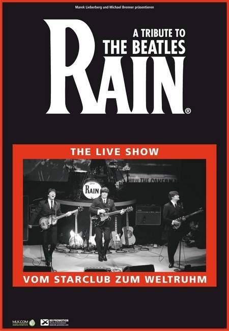 Rain: A Tribute To The Beatles 2009