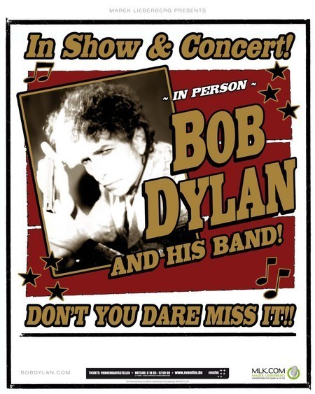 Bob Dylan: In Show & Concert 2009