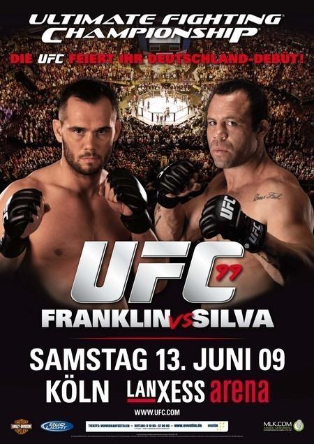 UFC: UFC 99