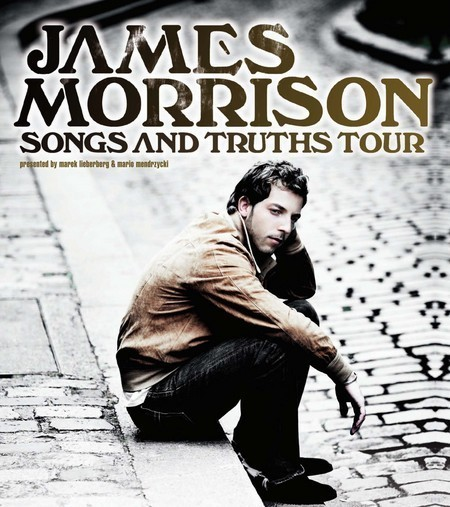 James Morrison: Songs And Truths Tour 2009
