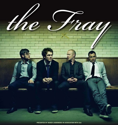 The Fray: Live 2009