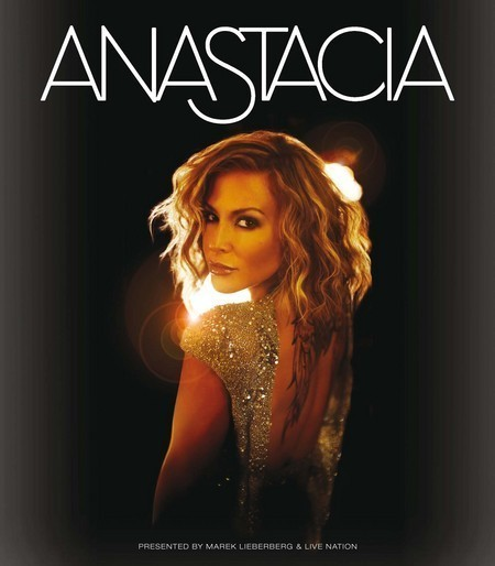 Anastacia: Tour 2009